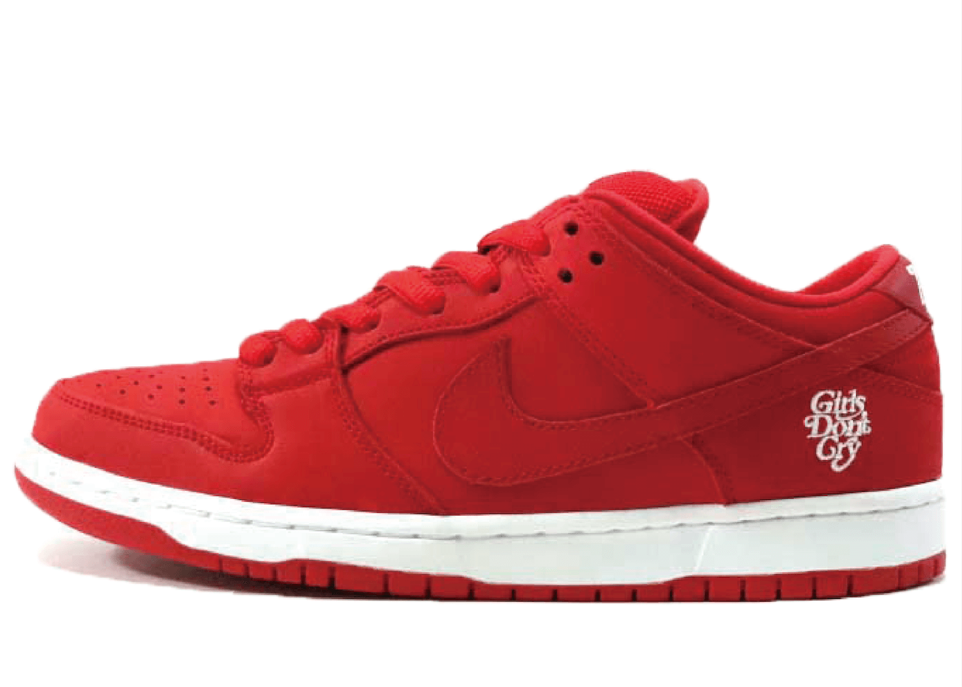 Nike SB Dunk Low Girls Don't Cryの写真