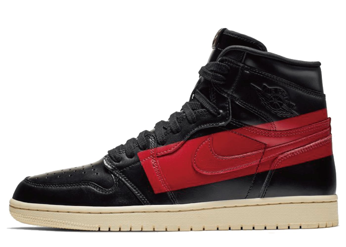 Nike Air Jordan 1 Retro High OG Coutureの写真
