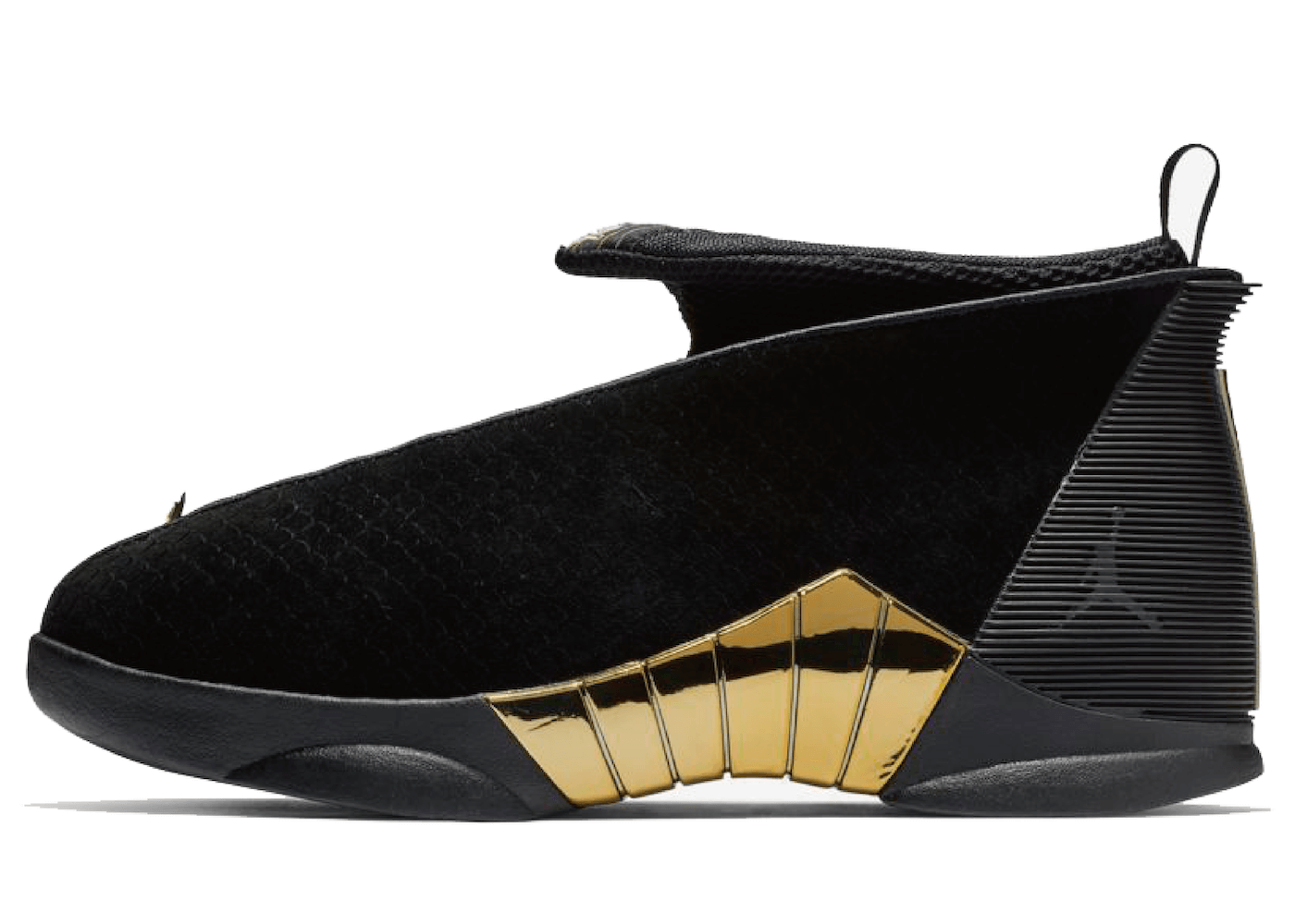 Nike Air Jordan 15 Retro Doernbecher (2018)の写真