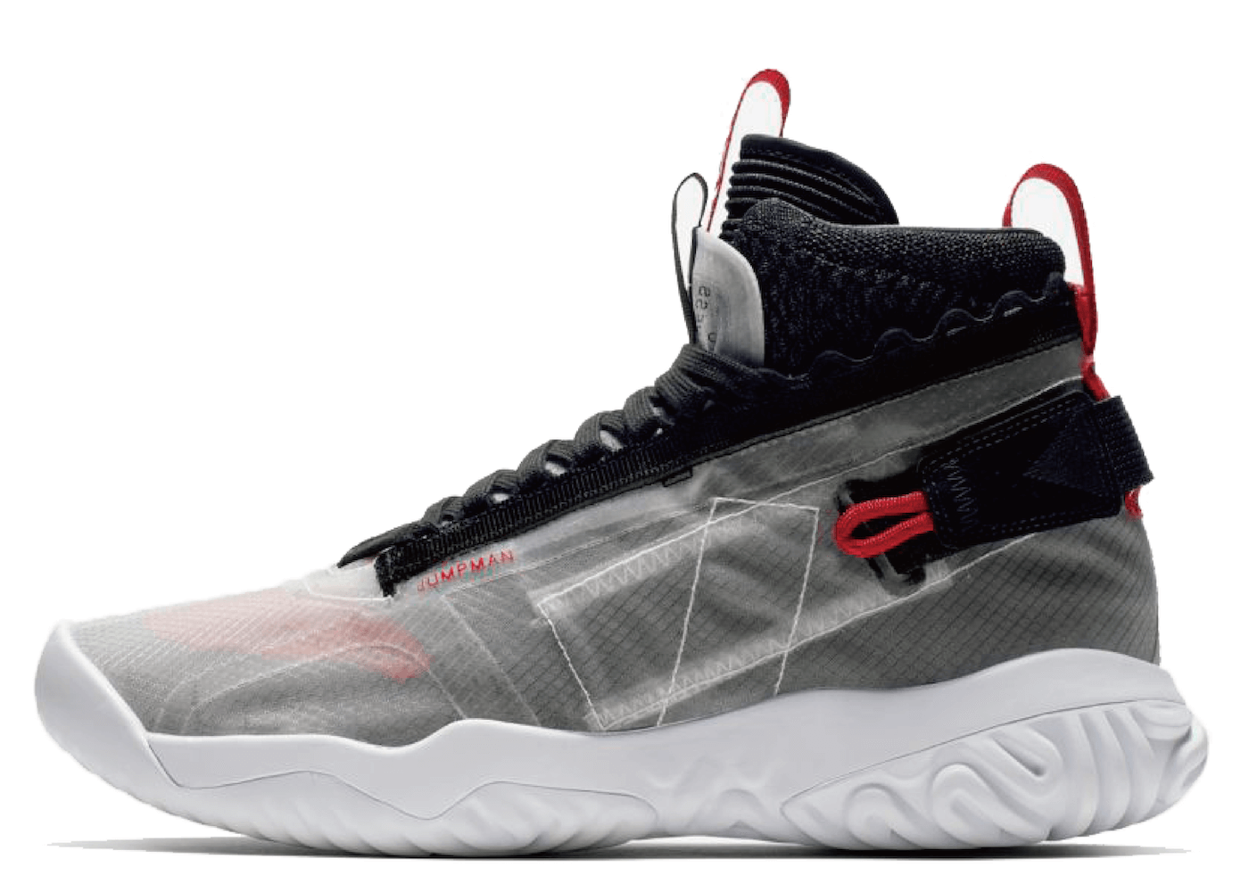 Nike Air Jordan Apex Utility Flight Utilityの写真