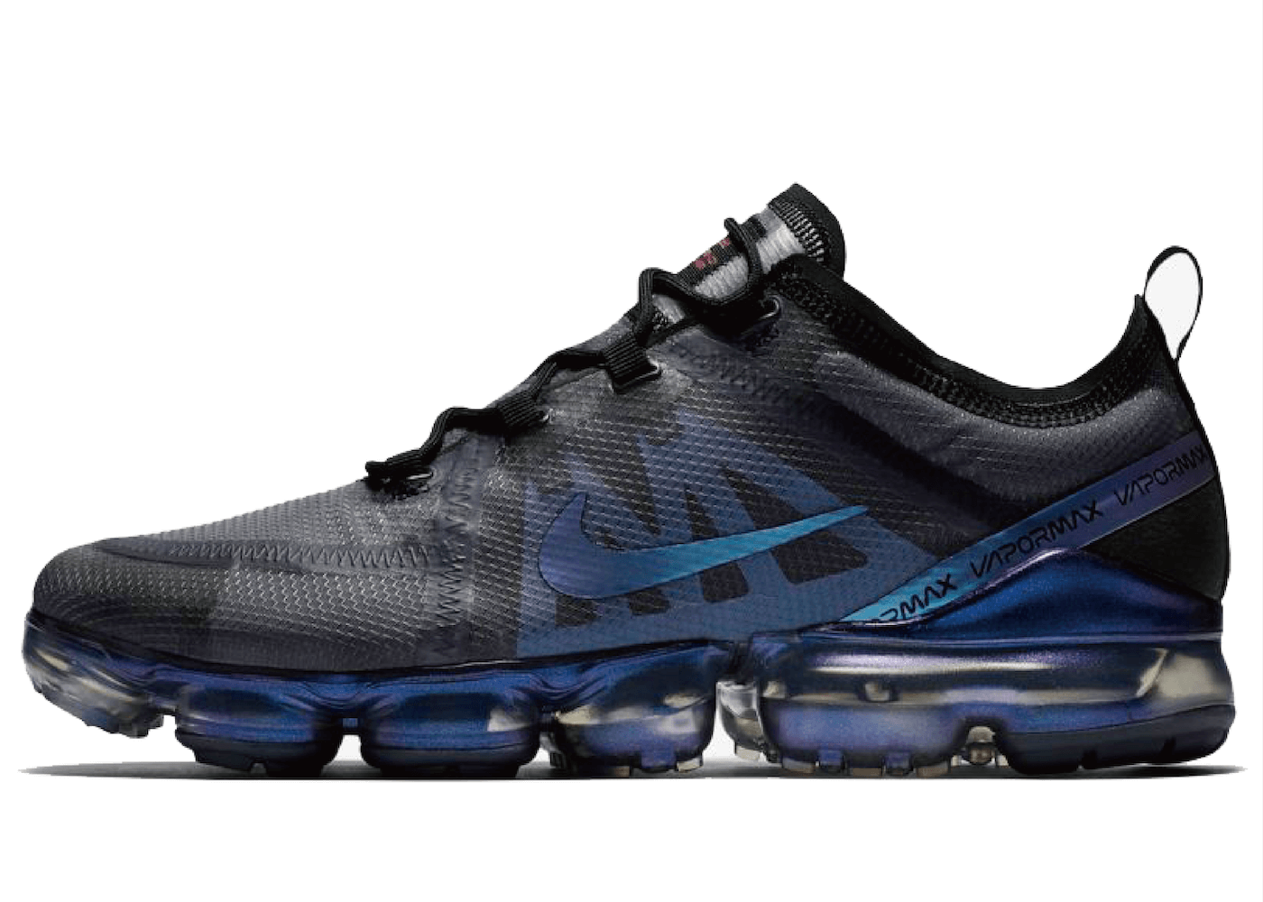 Nike Air VaporMax 2019 Throwback Futureの写真