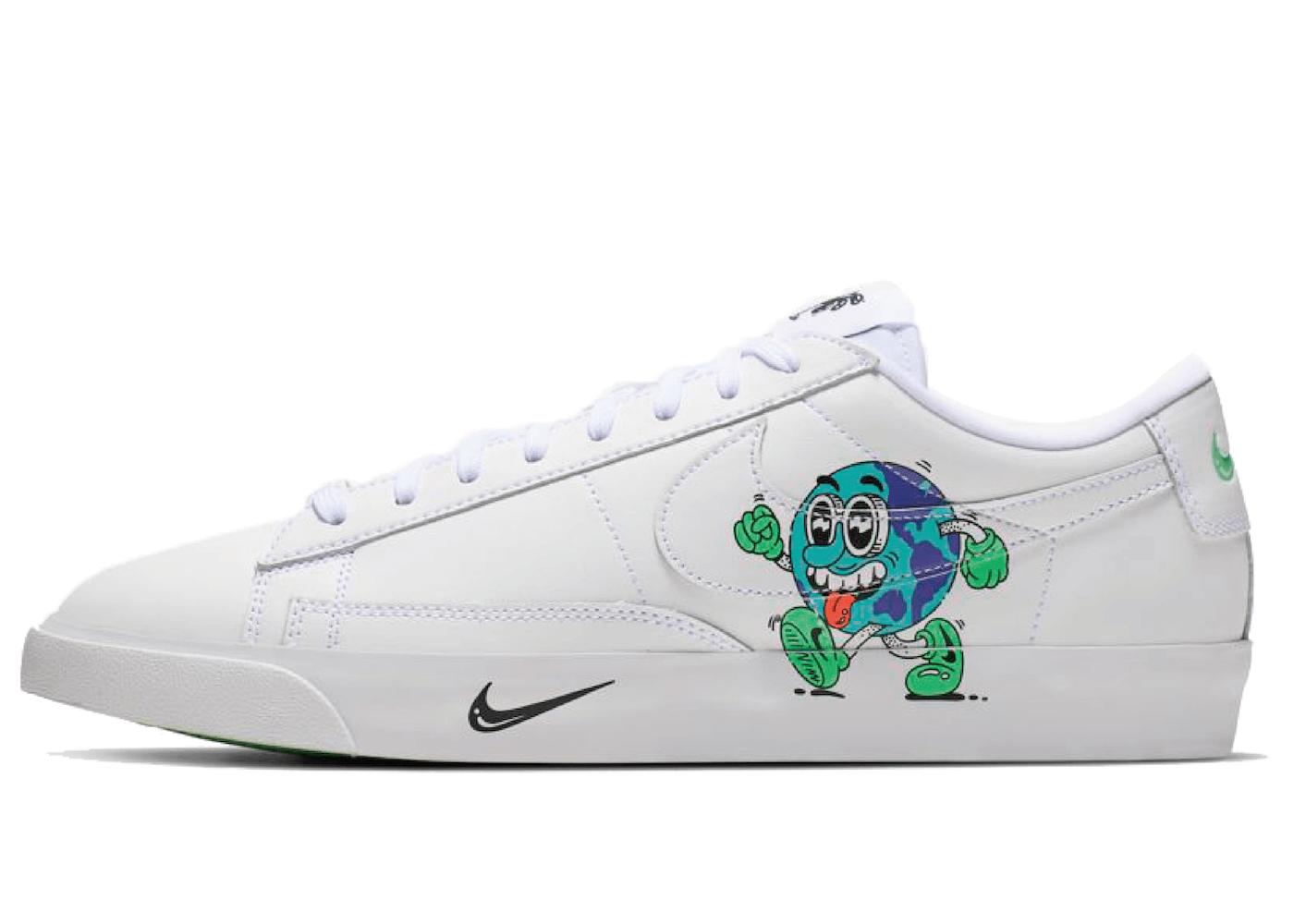 Nike Blazer Earth Day (2019)の写真