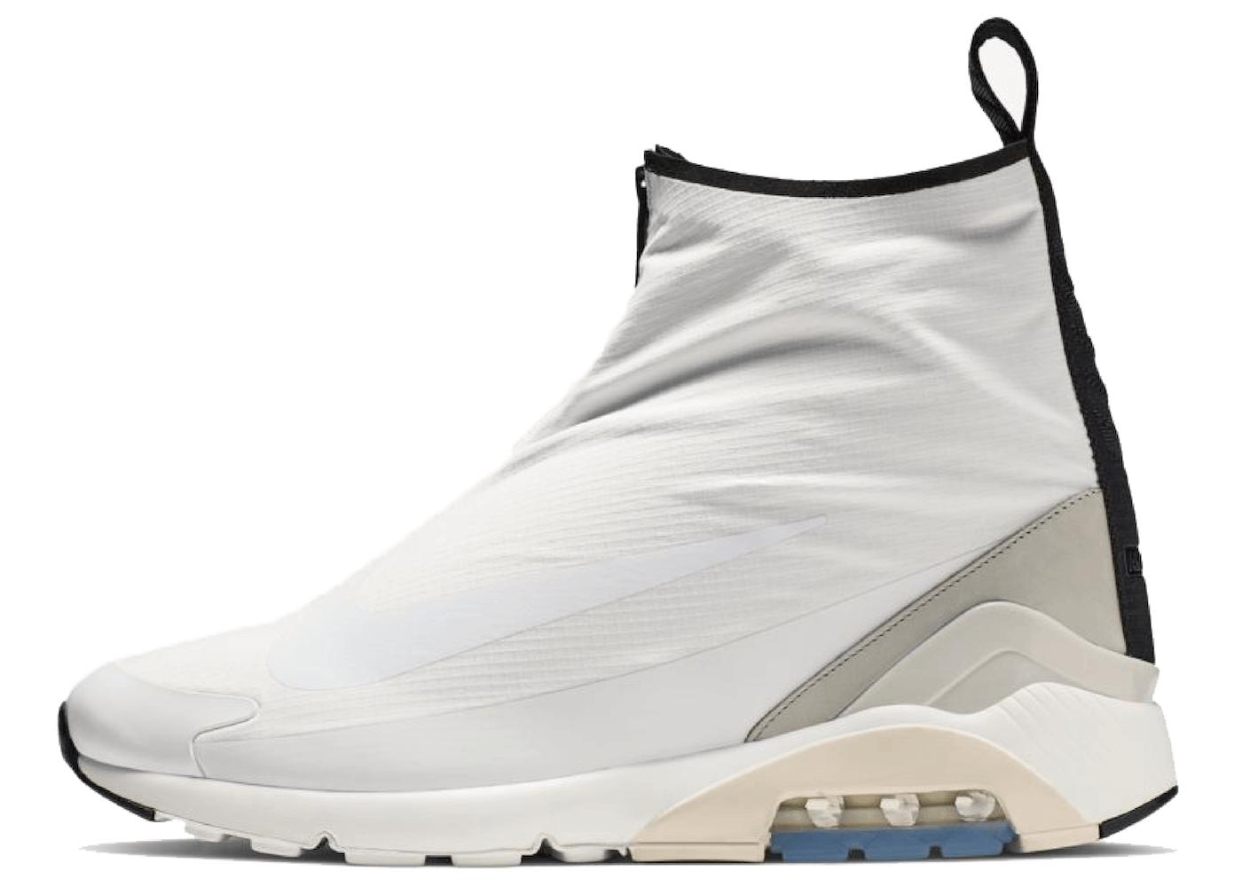 Nike Air Max 180 High Ambush Whiteの写真