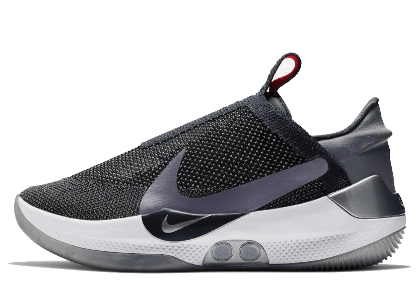 Nike Adapt BB The Future Of The Gameの写真