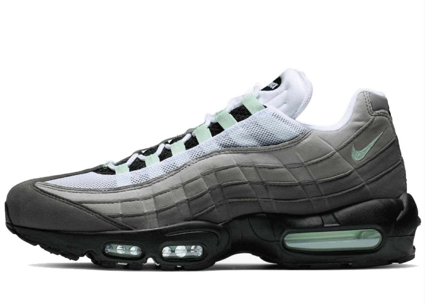 Nike Air Max 95 OG Fresh Mintの写真