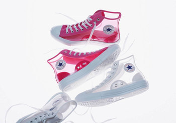 【2019年7月発売予定】Converse Chuck Taylor All Star Light Skeletonについての写真