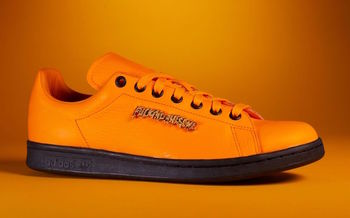 【9月14日発売】Fucking Awesome × Adidas Skateboarding Stan Smith についての写真