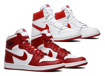 """【2020年2月発売予定】Nike Air Jordan """"New Beginnings"""" Pack についての写真"""