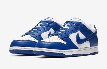 """【販売リンクあり3月14日発売】Nike Dunk Low """"Kentucky"""" についての写真"""