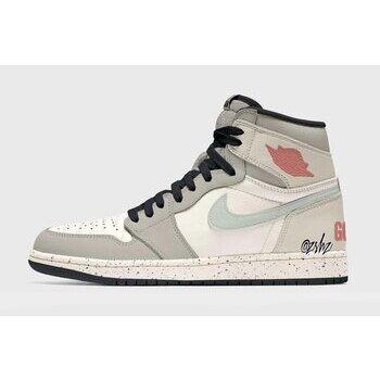 """【海外2021年12月発売予定】Nike Air Jordan 1 Element Gore-Tex """"Light Bone""""について の写真"""