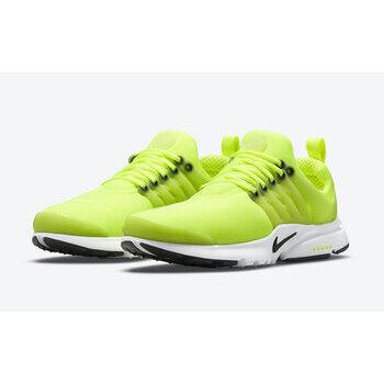 """【2021年発売予定】Nike Air Presto """"Volt"""" について の写真"""